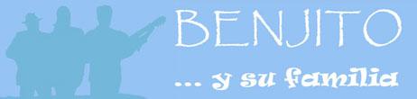 benjito Logo -